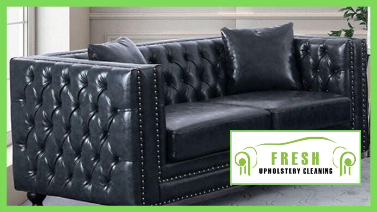 Upholstery Cleaning Woolloongabba