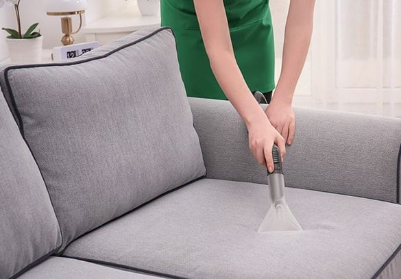 Upholstery Sanitisation & Disinfect