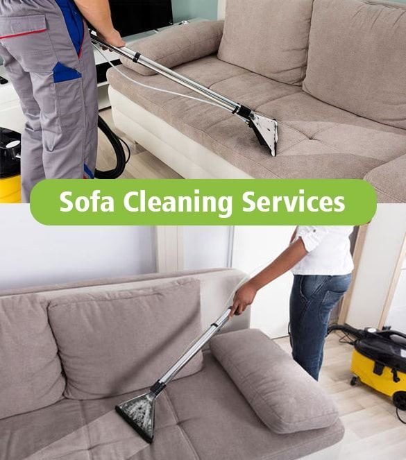 Sofa Cleaning Services Melbourne