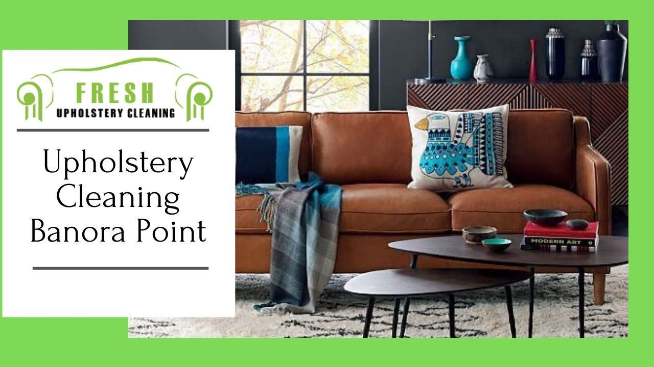 Upholstery Cleaning Banora Point