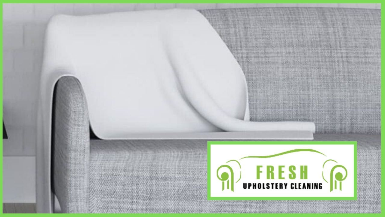 Upholstery Cleaning Nambour