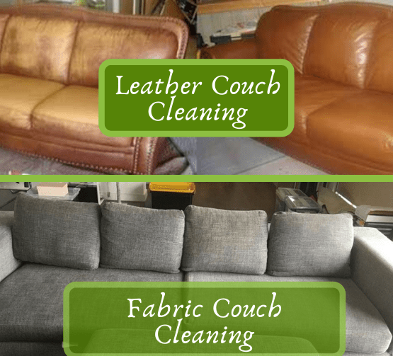 Upholstery Cleaning Services Hobart