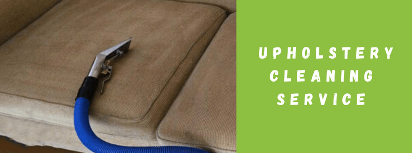 Upholstery Cleaning Sevices