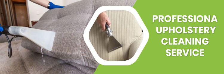 Expert Upholstery Cleaning Services