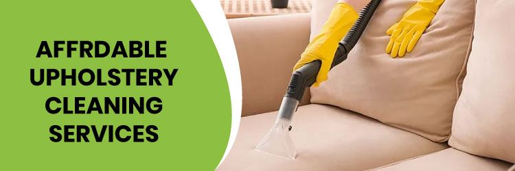 Reliable Upholstery Cleaning Service
