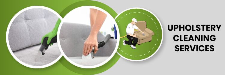 A Green Cleaning Solutions For Upholstery