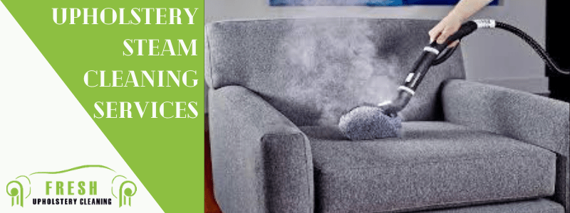 Upholstery Steam Cleaning Services