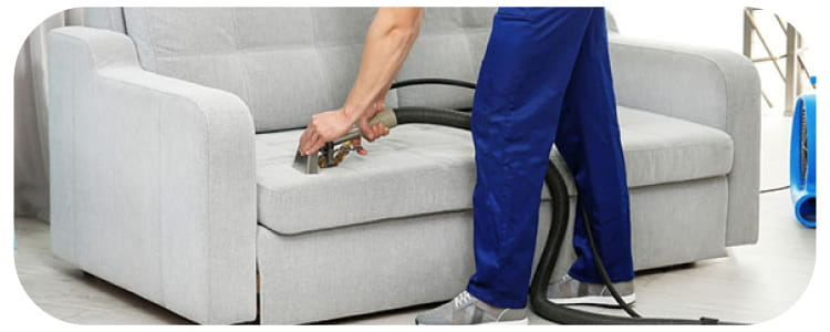 Your Couches Cleaned By Professional