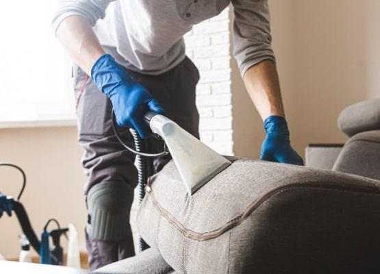 Upholstery Scotchgard Protection Pakenham
