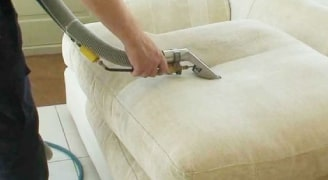 Fabric and Leather Sofa Cleaning